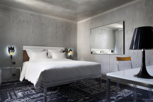 escapade au mama shelter lyon love tralala. Black Bedroom Furniture Sets. Home Design Ideas