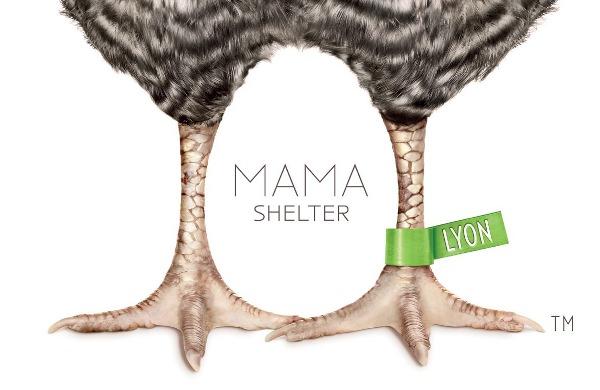 mama shelter lyon logo
