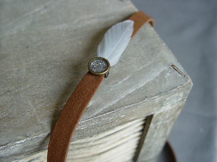 headband cassiopée